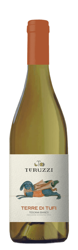 Terre di Tufi  bottle