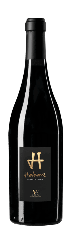 Helena  bottle