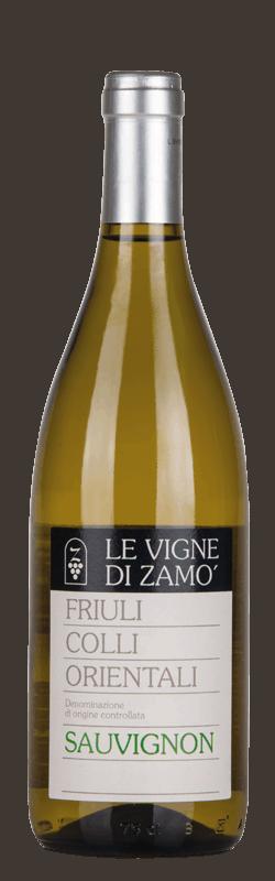 Sauvignon  bottle