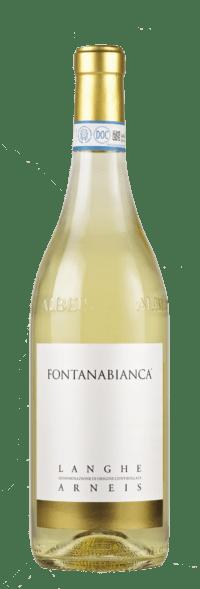Arneis Langhe DOC    bottle