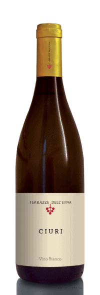 Ciuri  bottle