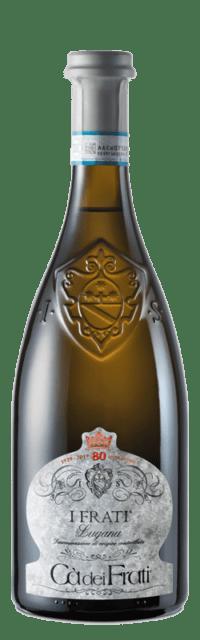 I Frati Lugana DOC bottle