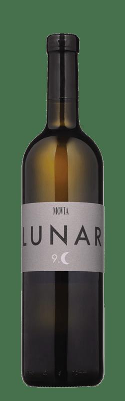 Lunar bottle