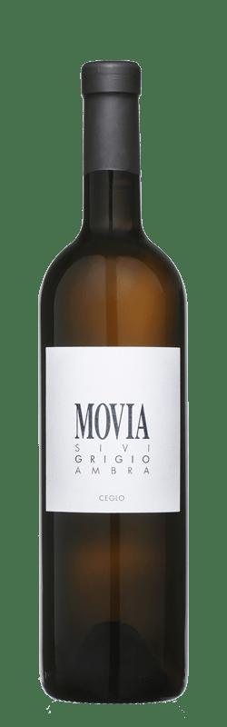 Pinot Grigio Ambra bottle