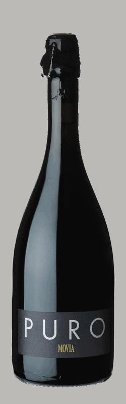 Puro bottle