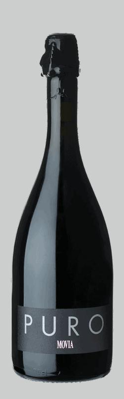 Puro Rosé bottle