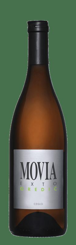 Exto Gredič bottle