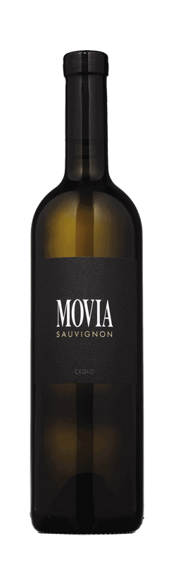 Sauvignon bottle
