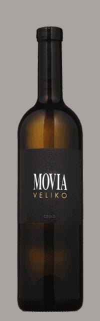 Veliko Belo Brda Suho Belo Kakovostino Vino ZGP bottle