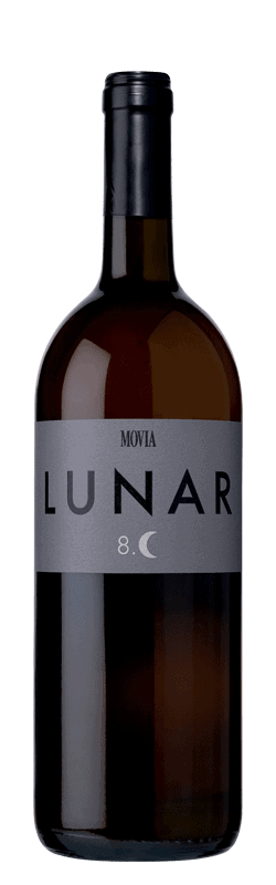 Lunar bottle