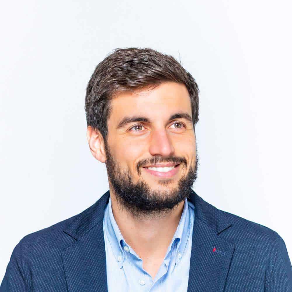 Gianluca La Venuta