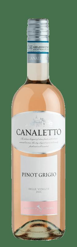 Pinot Grigio Rosé bottle