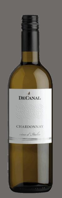 Chardonnay Vino d'Italia bottle