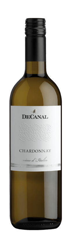 Chardonnay bottle