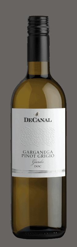 Garganega Pinot Grigio  bottle