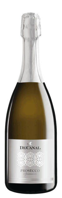 Prosecco  DOC Spumante Brut bottle