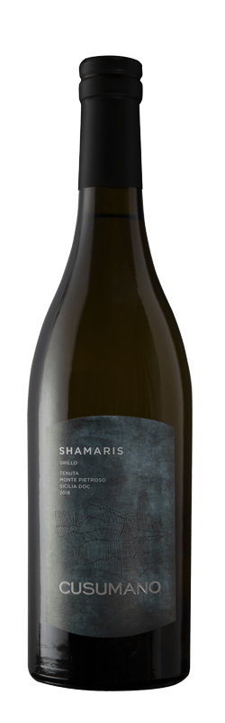 Shamaris bottle