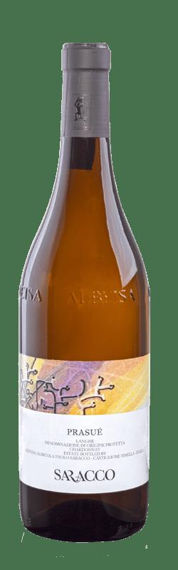 Prasué  bottle