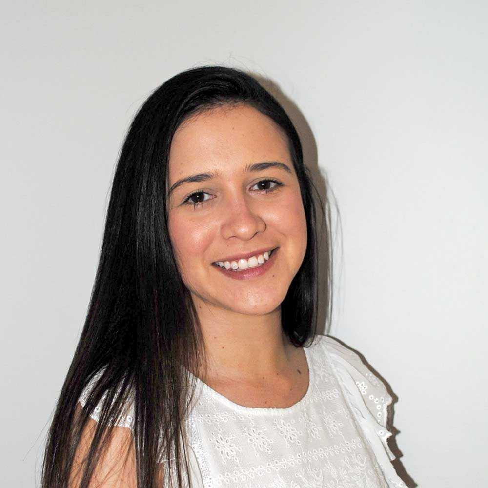 Alejandra Briceño photo