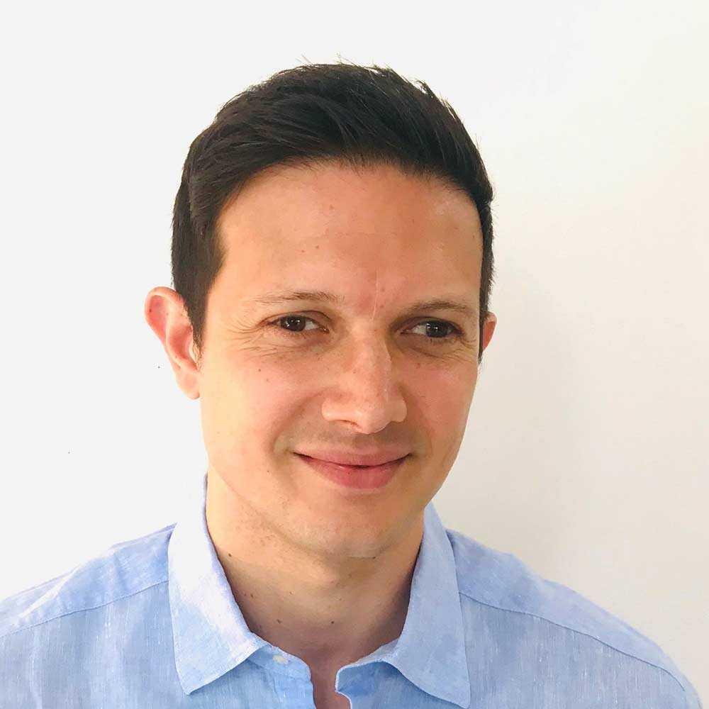 Dario Bergamini