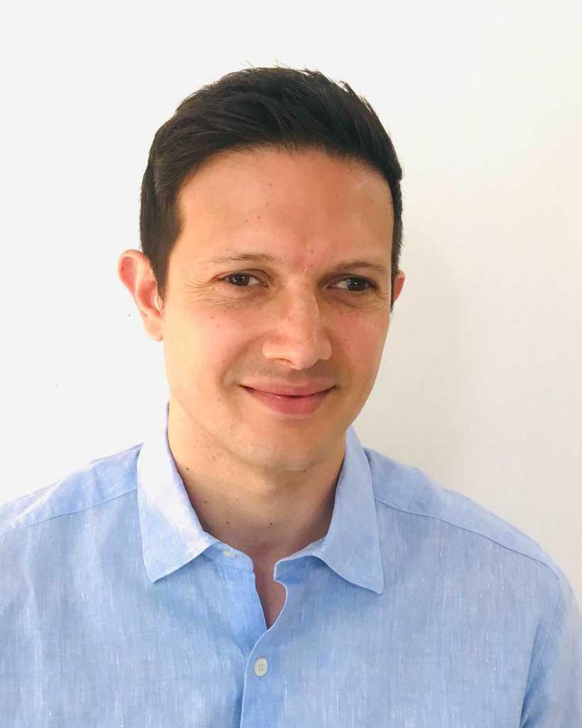 Dario Bergamini photo
