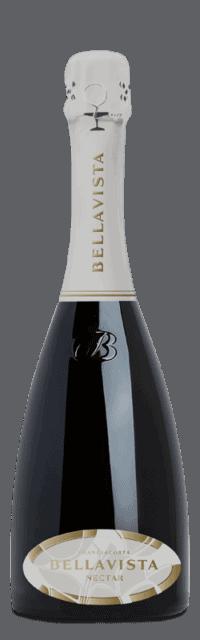 Nectar Franciacorta DOCG bottle