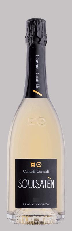 Soulsatèn bottle