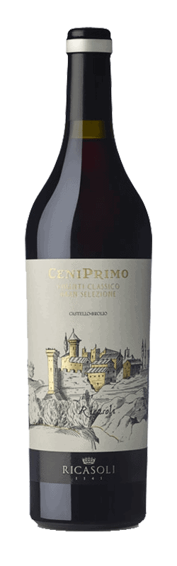 Ceniprimo  bottle