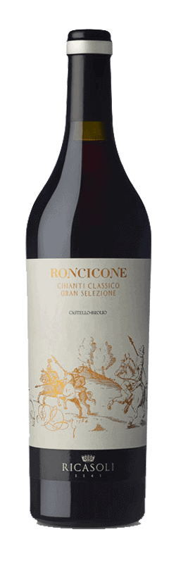 Roncicone  bottle