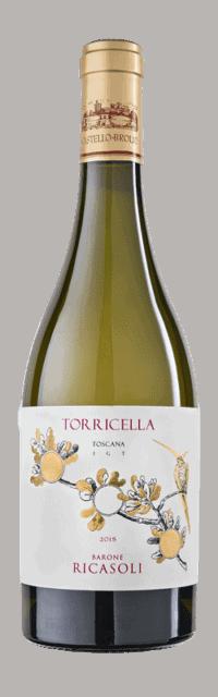 Torricella  Toscana IGT bottle