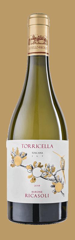 Torricella  bottle