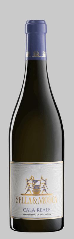 Cala Reale  bottle