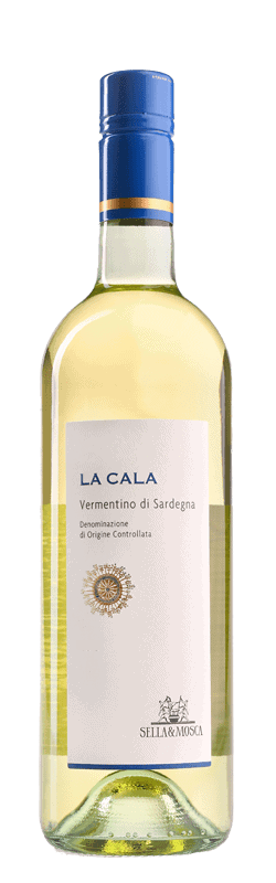 La Cala bottle