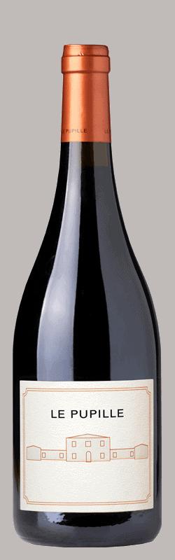 Le Pupille bottle