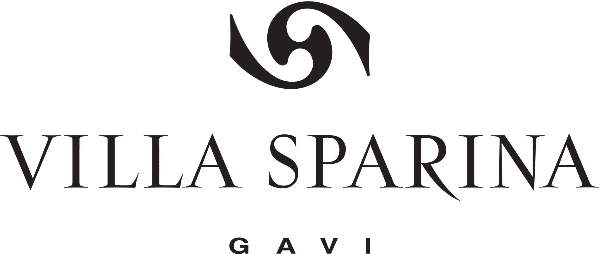 Villa Sparing logo PNG